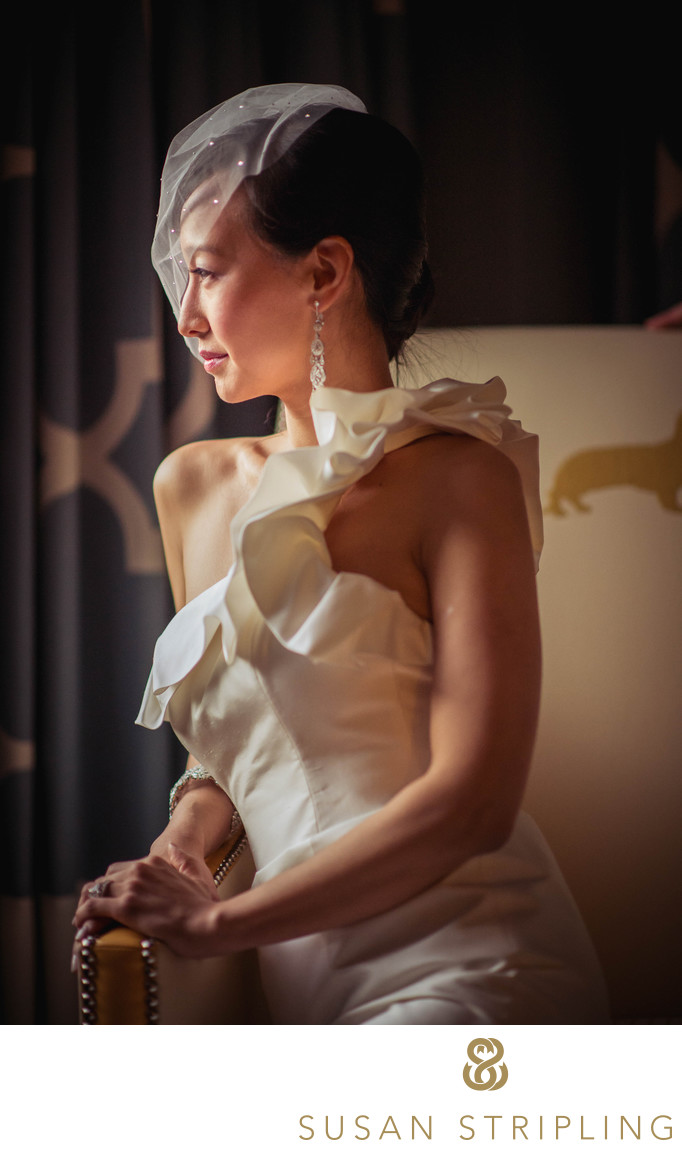 Hotel Monaco Philadelphia Wedding Photographers