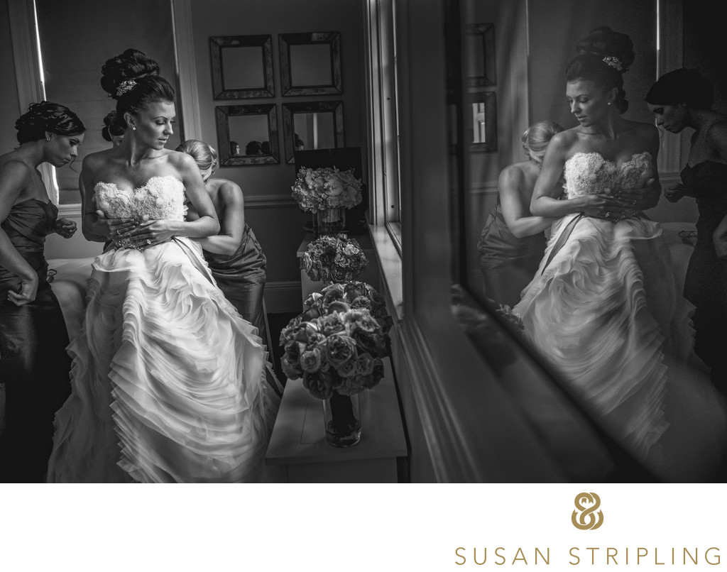 Vanderbilt Grace Wedding Photography