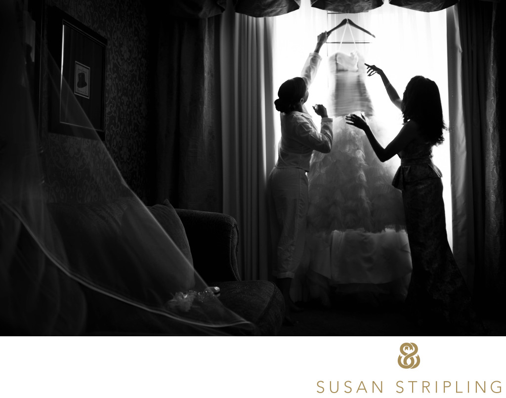 Documentary wedding photography New Jersey