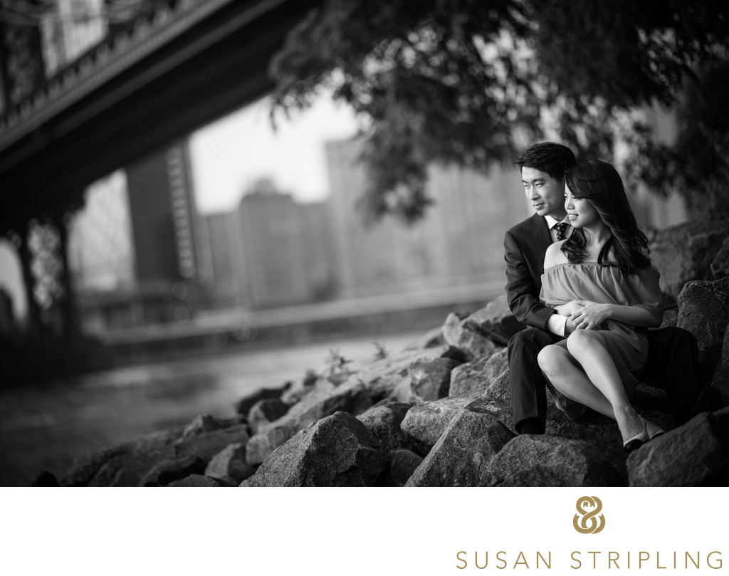 Pre-Wedding Pictures New York