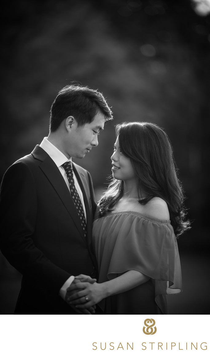 New York City Pre-Wedding Photo Shoot