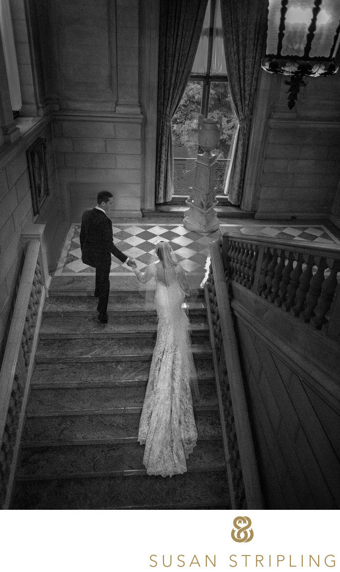 Aldrich Mansion Wedding Photographer