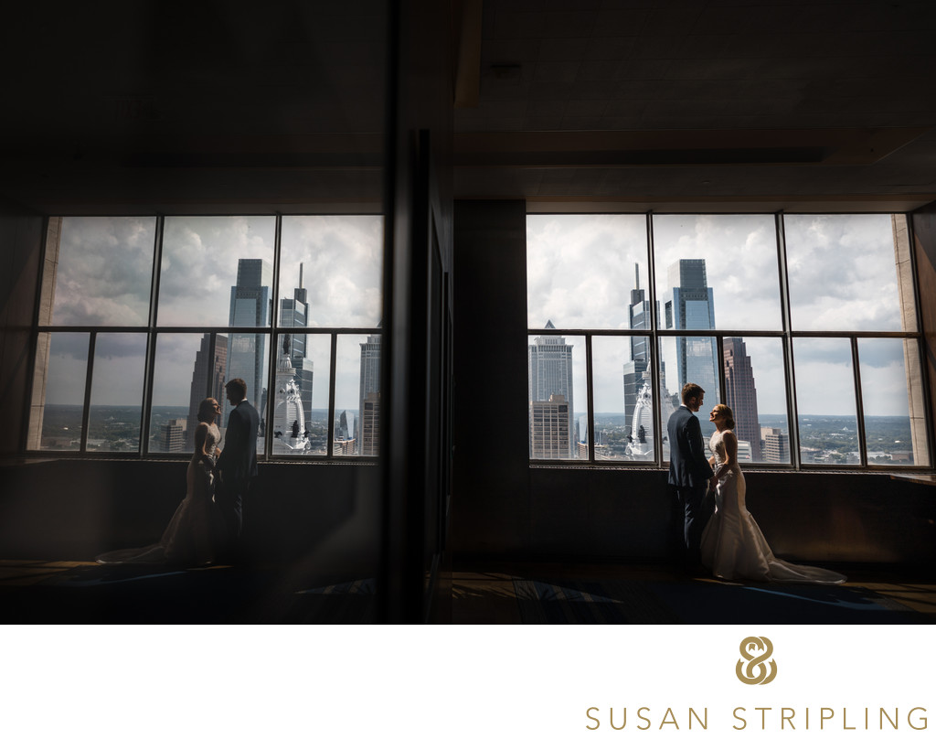 Creative Wedding Photography NYC
