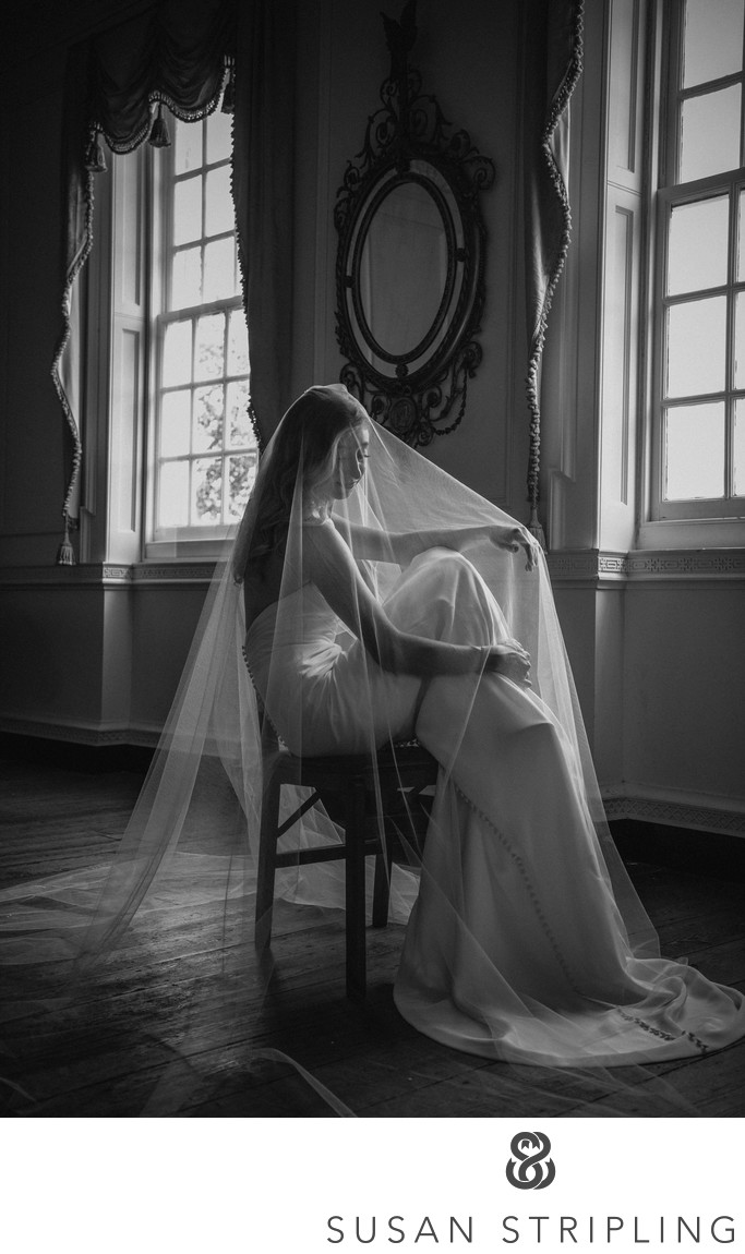 Fine Art Wedding Photography NYC