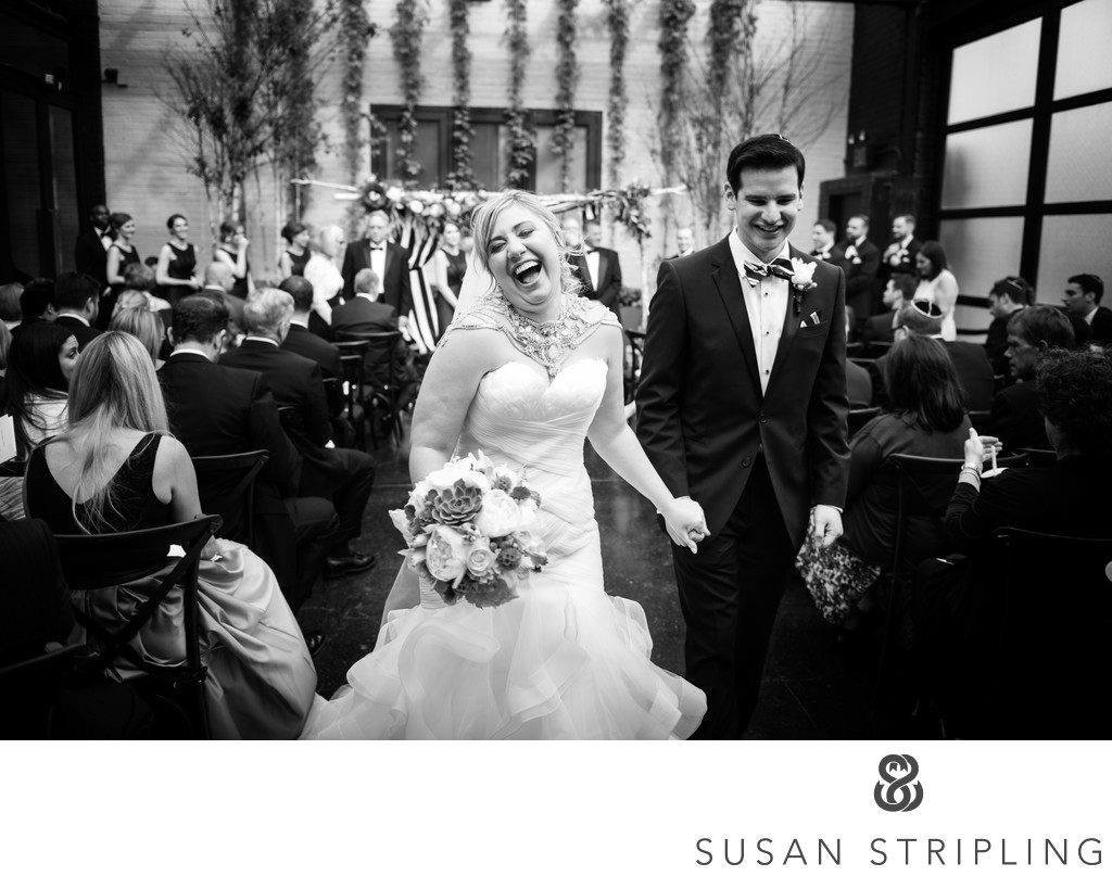 501 Union Wedding Photographer