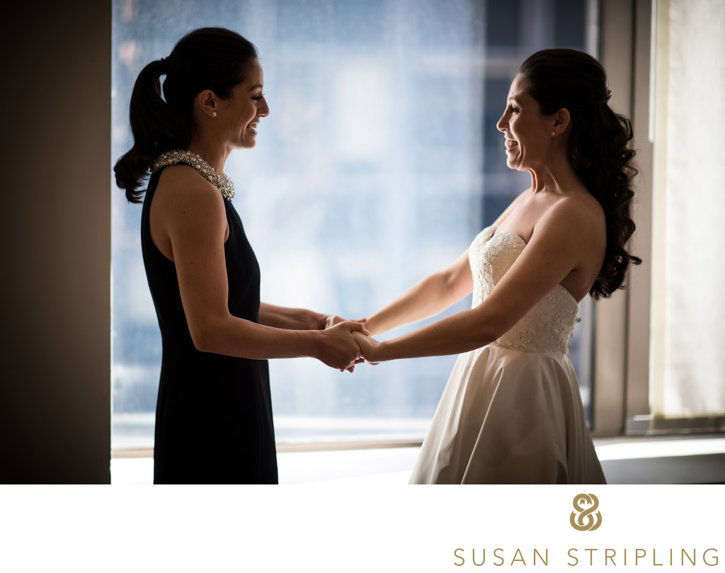 Andaz Wall Street Wedding Vendors