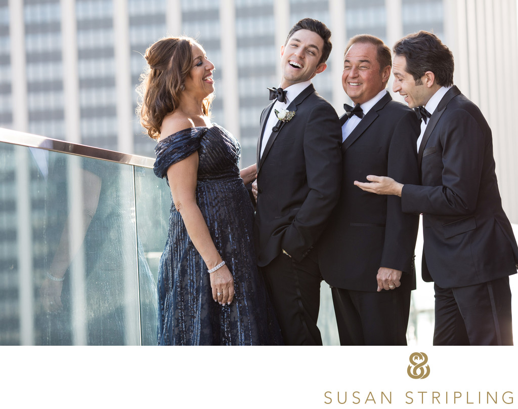 Wedding Photography Andaz Wall Street