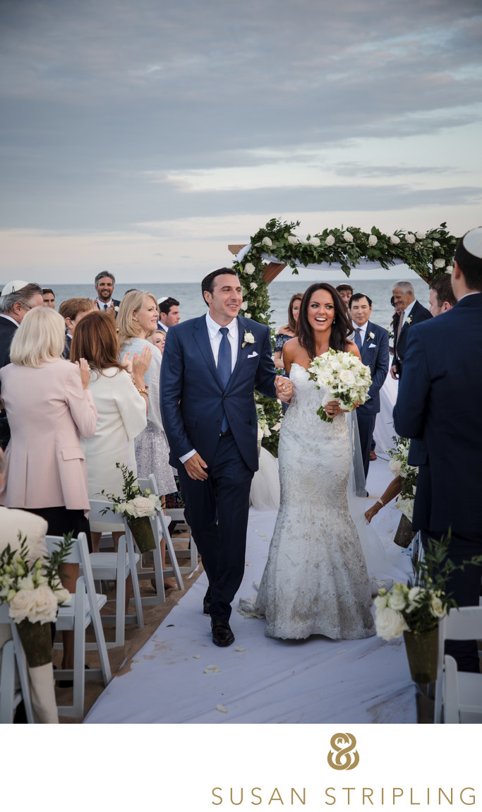 Bridgehampton Tennis and Surf Club Hamptons Wedding