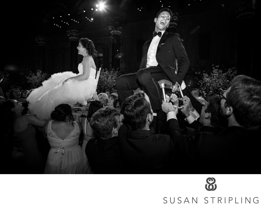 Pictures Cipriani 42nd Street Wedding
