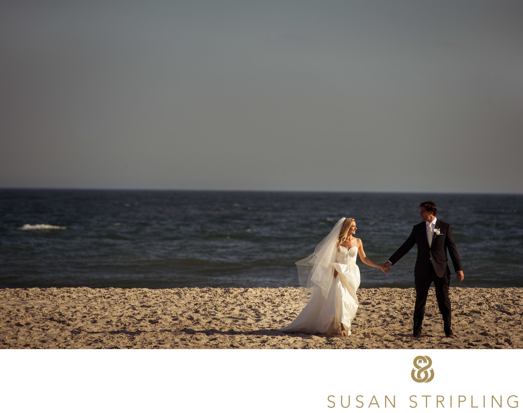 Congress Hall Cape May Wedding Photographer