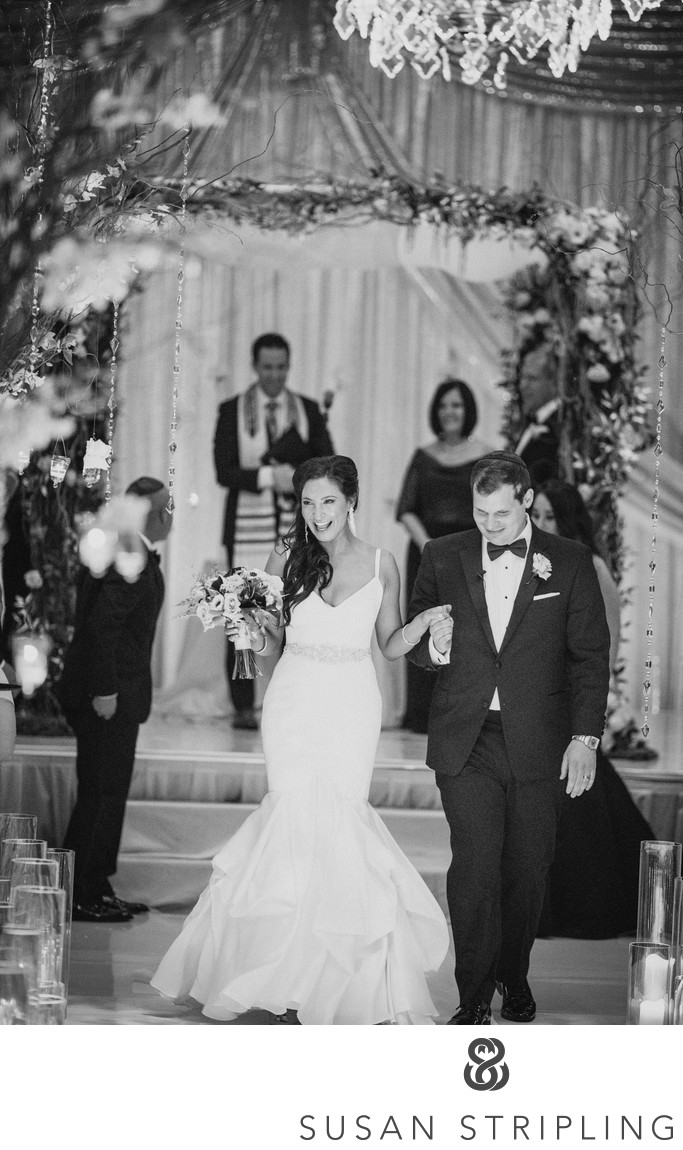 Crystal Tea Room Wedding Photographer