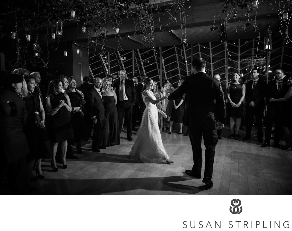 Kimmel Center Wedding Photos