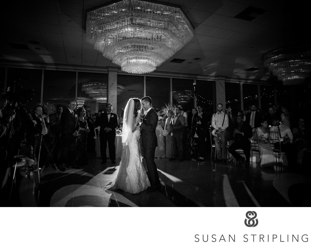 Wythe Hotel Wedding Pictures