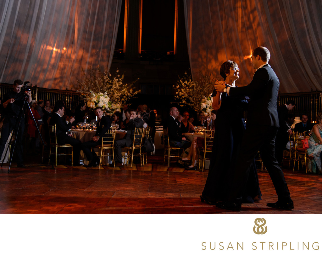 Gotham Hall Wedding Hotels