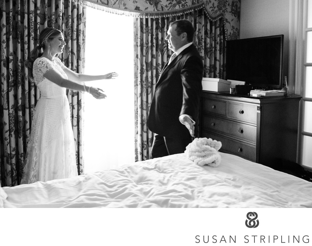Logan Hotel Wedding Philly