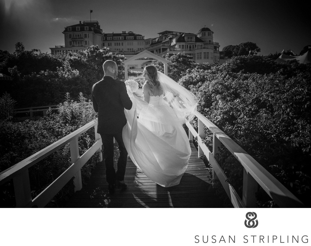 2019 Ocean House Rhode Island Wedding Price