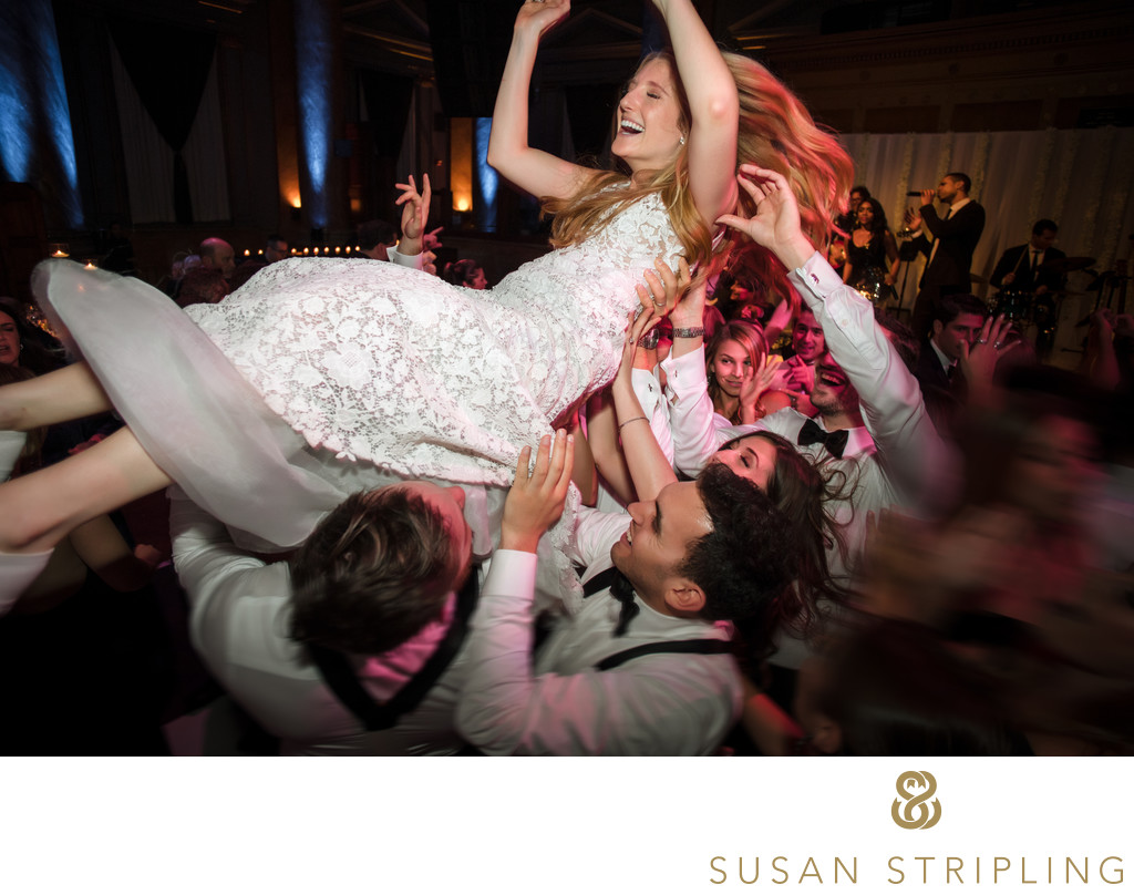 Photos Capitale Wedding NYC