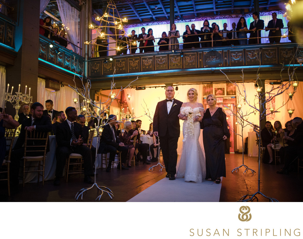 Wedding Photography Angel Orensanz