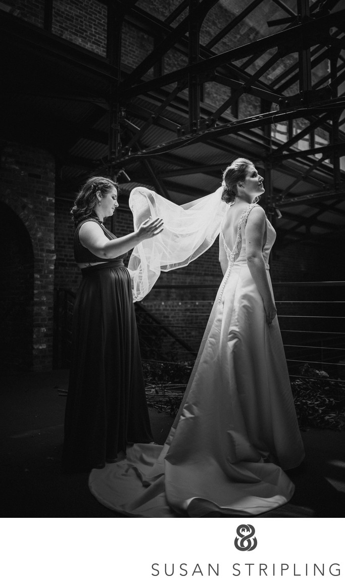 The Foundry Long Island City Wedding Photography