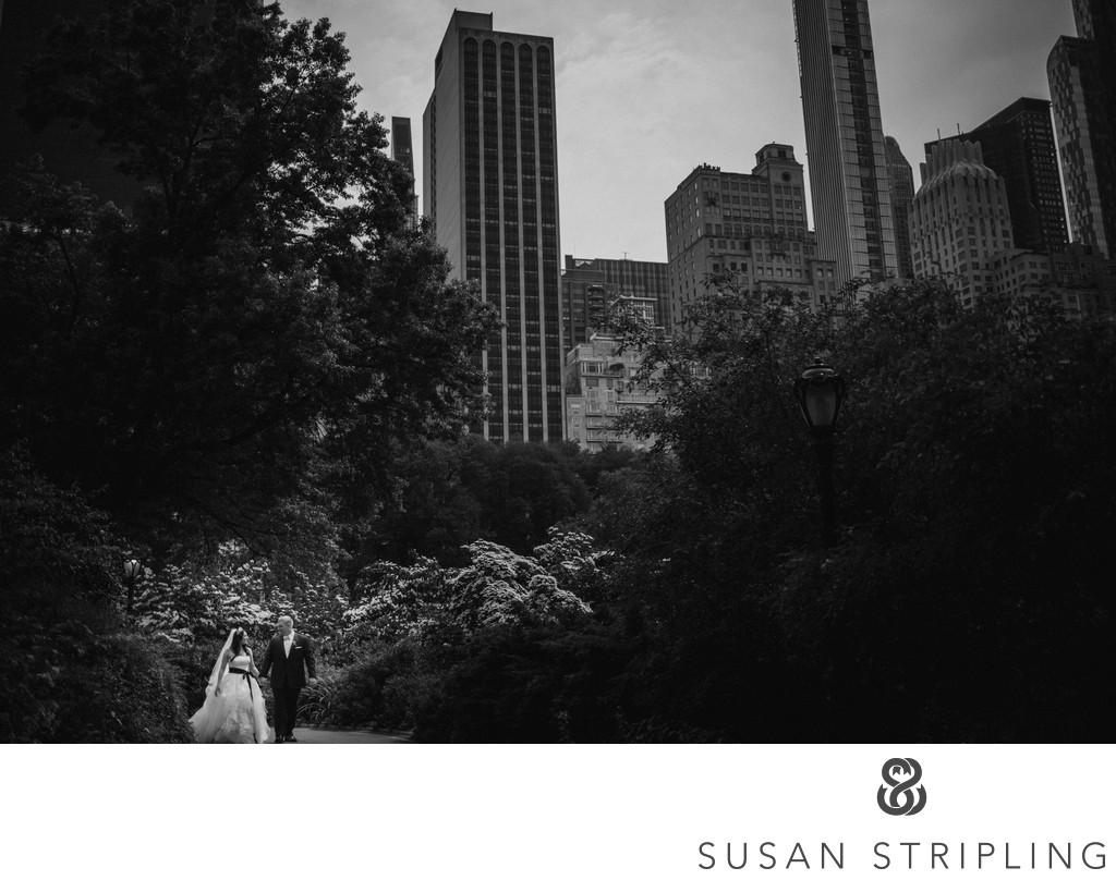 Cost St. Regis NYC Wedding