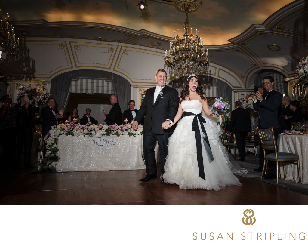 Photography St. Regis NYC Wedding