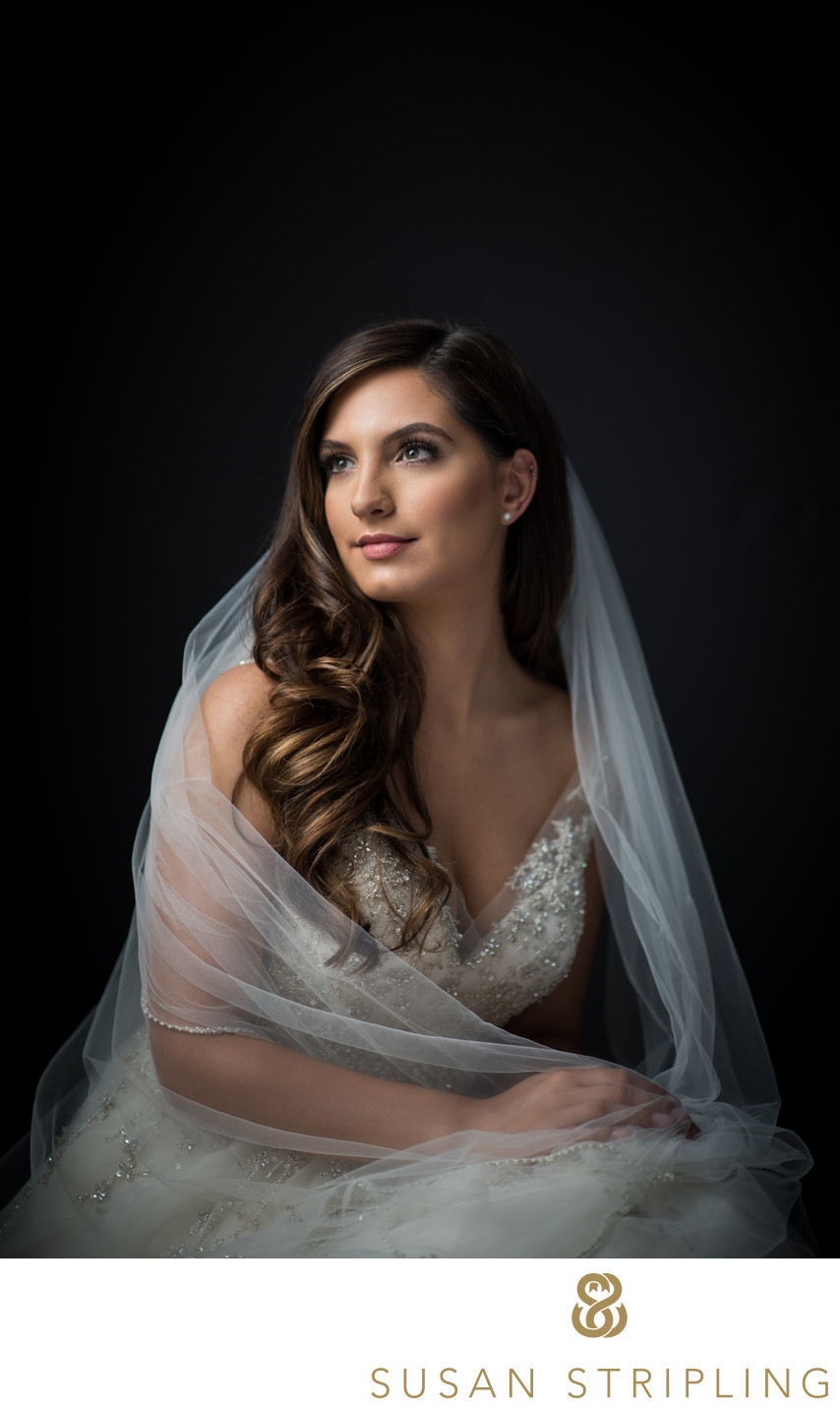 Bridal Portraits Manhattan