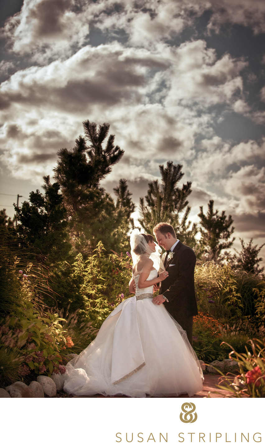 Wedding Photography at Mallard Yacht Club