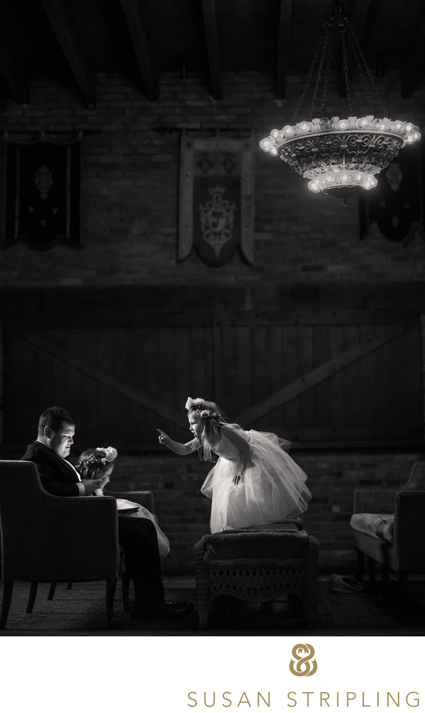 Wedding Photographer Bowery Hotel