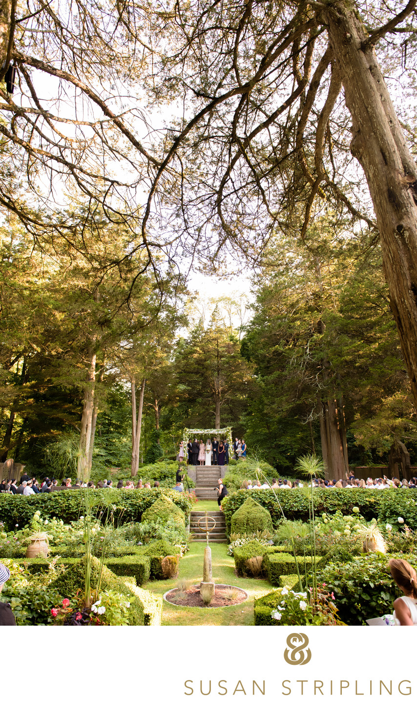Photographer Caramoor Wedding
