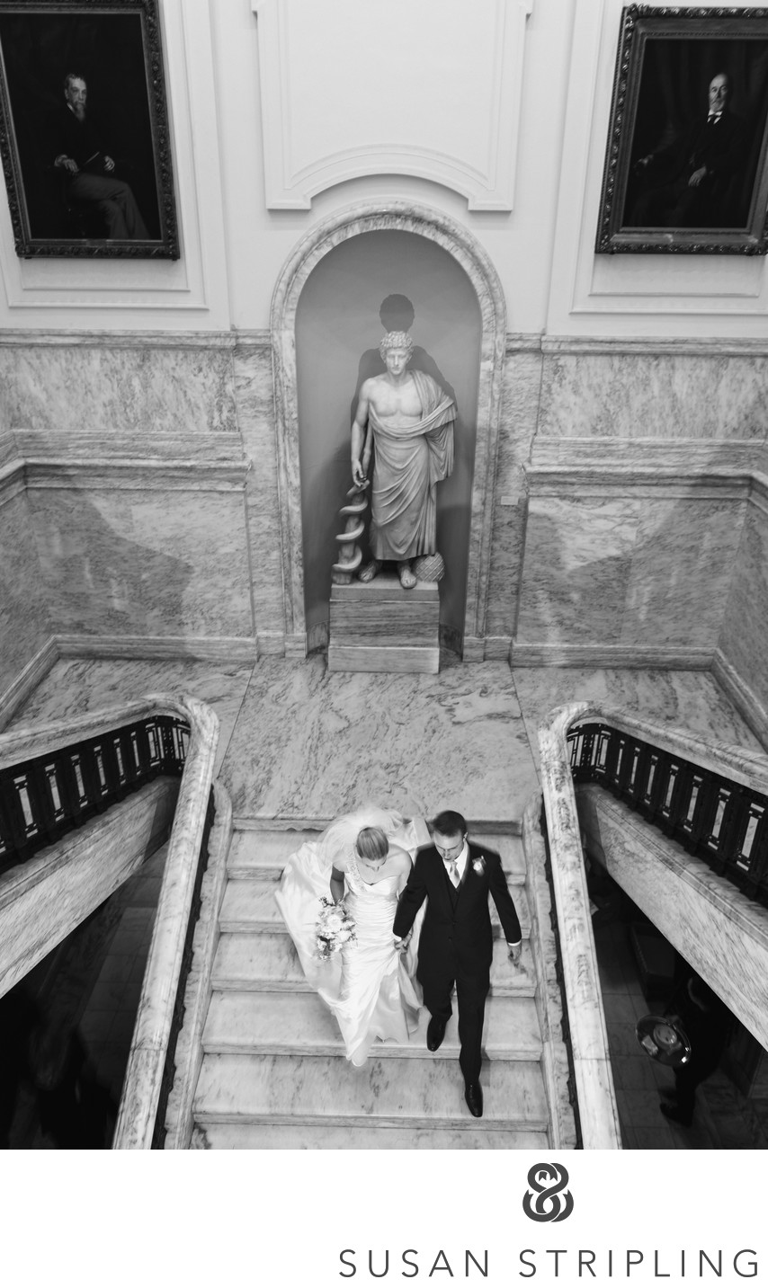 Mutter Museum Weddings