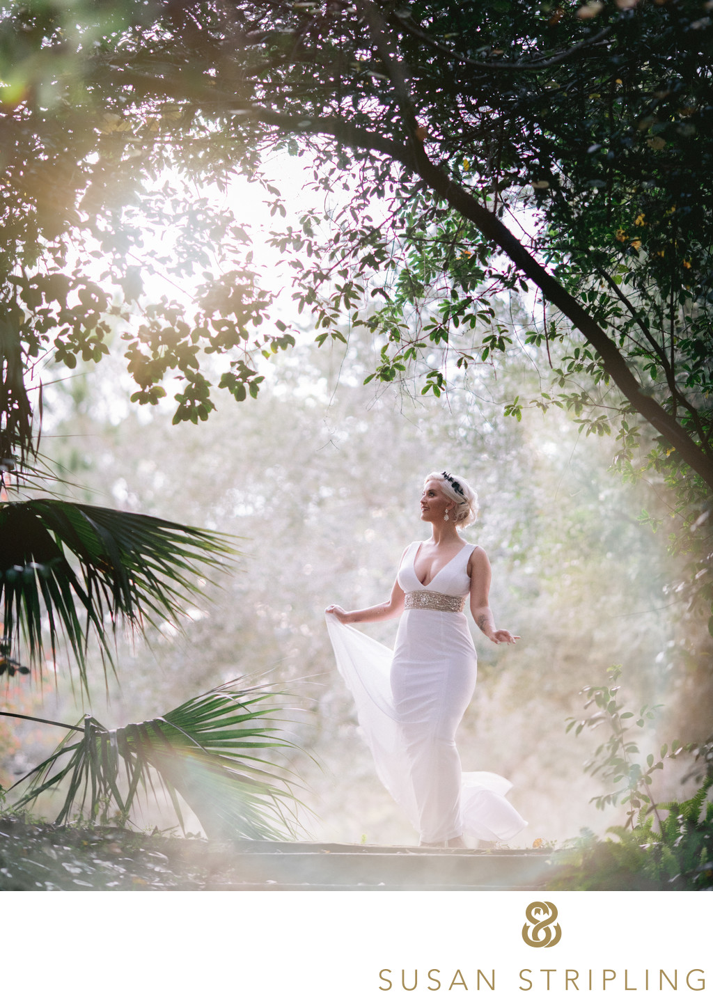 Sewane Country Club Wedding Photographer