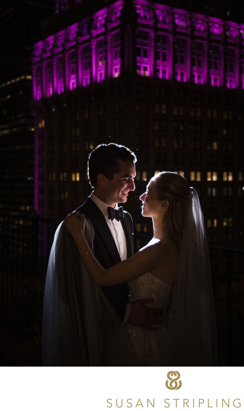 Manhattan Manor Wedding Photography