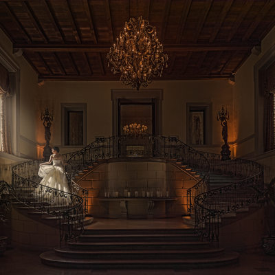 Oheka Castle Wedding Pictures