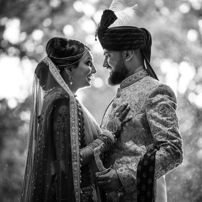 Indian Wedding Photographers New York