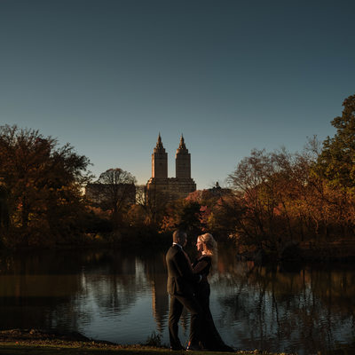 New York Proposal Photographer