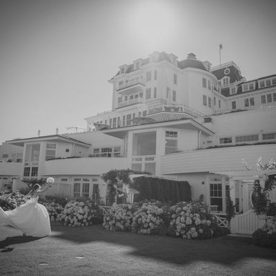 Ocean House Rhode Island Wedding Reviews