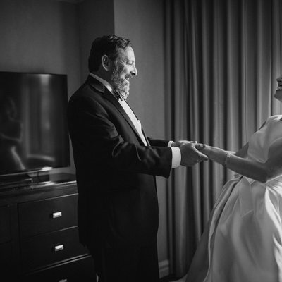 Westin Philadelphia Wedding
