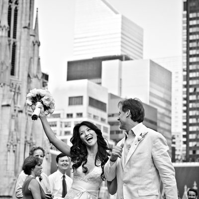 620 Loft and Gardens Wedding Photos