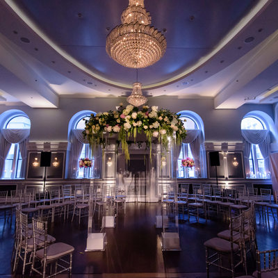 Arts Ballroom Philadelphia Wedding Cost