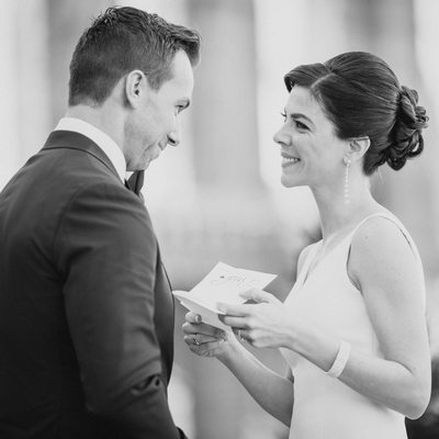 Battery Gardens Wedding Photographer