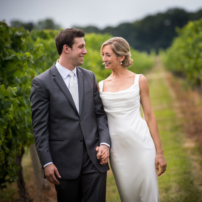 Bedell Cellars Wedding Review