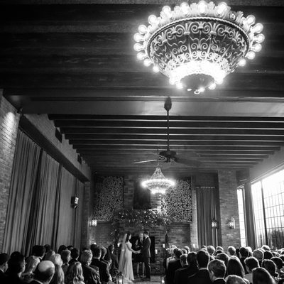 Bowery Hotel Wedding The Knot