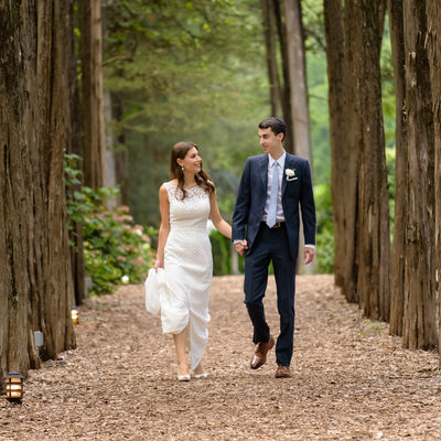 Caramoor Wedding Wire