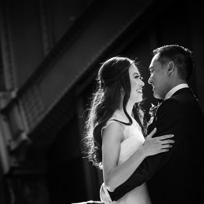Cipriani NYC Wedding Photographer