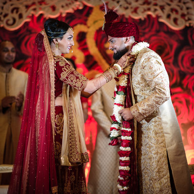 Indian Wedding Photography New York