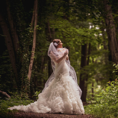 Fonthill Castle Wedding Photographer