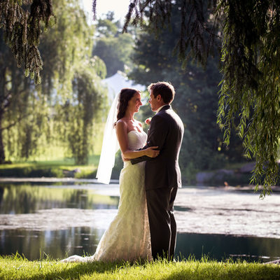Windows on the Water Wedding Venue NJ