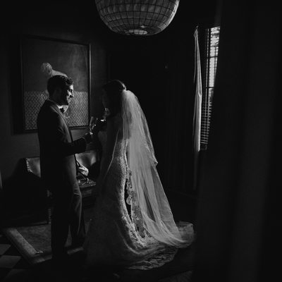 Photos Gramercy Park Hotel Wedding