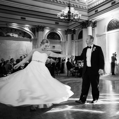 Grand Historic Venue Baltimore Wedding Reviews