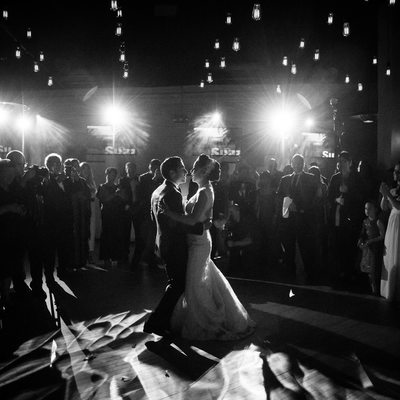 Published Liberty Warehouse Weddings